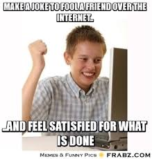 Kid On Computer Meme - computer kid meme more information