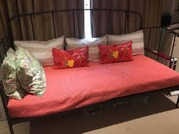 Oak Bedroom Furniture John Lewis John Lewis Resto Day Bed In Chelsea London Gumtree