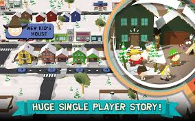 south park phone destroyer android apps on google play