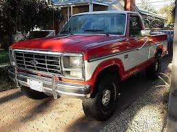 1985 ford f150 extended cab 1985 ford f150 cars for sale
