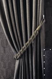 Curtain Tie Backs Anthropologie by 124 Best Tiebacks Images On Pinterest Curtains Tassels And Drapery