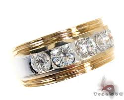 large mens rings images Two tone colossal large ring 26614 jpg