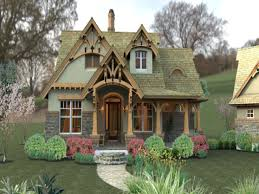 california craftsman home plans