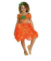 halloween costumes toddler pumpkin princess costume toddler kids costume halloween costumes