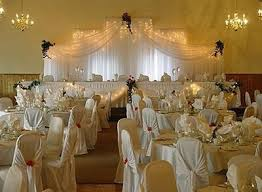 wedding decorations on a budget wedding decor cheap wedding corners