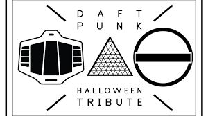 halloween dance images daft punk halloween tribute by slag hammer u2014 kickstarter
