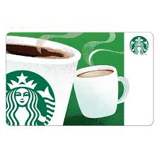 starbuck gift card deal starbucks 25 gift card walmart