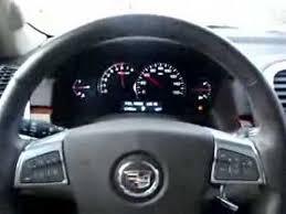 2007 cadillac srx reviews 2007 cadillac srx v6 awd 0 60 mph test