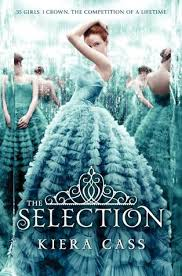 the selection the selection 1 by kiera cass