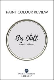 kitchen cabinet paint color sles paint colour review sherwin williams big chill is a big