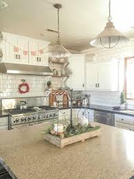 diy farmhouse kitchen remodel the home depot blog