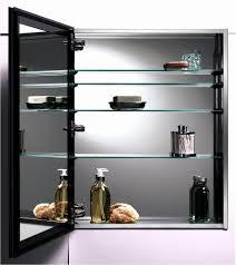 shelves awesome mirrored bathroom cabinet unique medicine