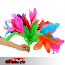 feather flower popular feather magic flower buy cheap feather magic flower lots