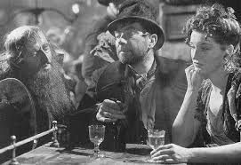 oliver twist with alec guiness robert newton kay walsh silver