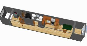 Are shipping containers really the answer for affordable housing
