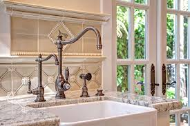 air in kitchen faucet waterstone faucets media