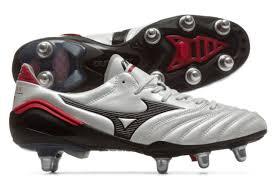 s rugby boots uk mizuno morelia neo ii si 8 stud rugby boots uk 9 ebay