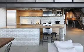 Kitchen Bar Design Industrial Style Kitchen Bar Design Interior Design