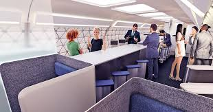 airbus u0027 new jet concept u0027transpose u0027 features swappable spas and