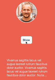 layout animation ios pop up grid menu ios controls pinterest menu open source and