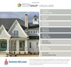 137 best exterior paint colors images on pinterest exterior
