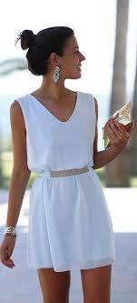 white summer dress trendy summer work for women 9 dresses