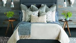 Eastern Accents Barclay Butera Launches Luxury Bedding Collection U2013 Robb Report