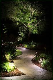 lighting solar landscape flood lights lowes solar powered garden