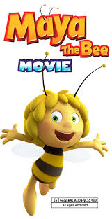 maya bee movie