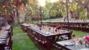 cheap wedding reception three vital tips to organize your wedding outdoor the columnyst