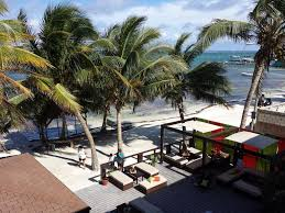 ocean tide beach resort san pedro belize booking com