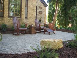 Patio Around Tree Download Front Yard Patio Landscaping Ideas Gurdjieffouspensky Com