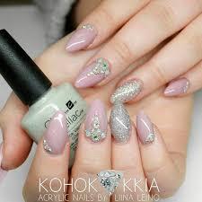 fabulous almond nail designs naildesignsjournal com