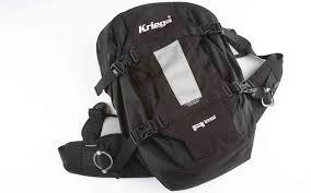 kriega r15 product review kriega r25 rucksack mcn