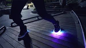 Blinky Lights Blinky Shoes