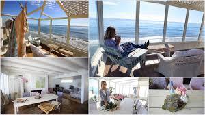 Rachel Ashwell Home by A Little Shabby Beach Rental In Malibu Beach Coast Style
