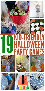 25 best halloween party games ideas on pinterest class