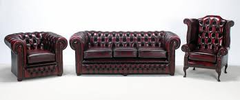 Leather Chesterfield Sofa For Sale Chesterfield Furniture Is The Best Goodworksfurniture