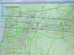 Salem Ohio Map by State Monitors Traffic Trouble Spots 600 Events Amid Countdown
