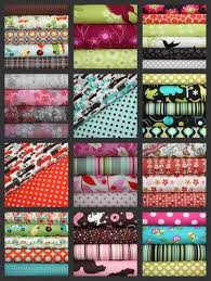 everyday beautiful new fabric bundles in the shoppe