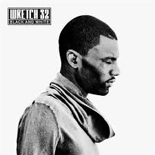 wretch 32 black and white album release info colorising