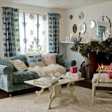 Xmas Decorating Ideas Home Country Christmas Decorating Ideas