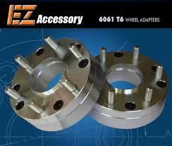 nissan frontier lug pattern 2 hub centric wheel adapters 5x4 75 to 6x5 5 6 lug chevy rim on