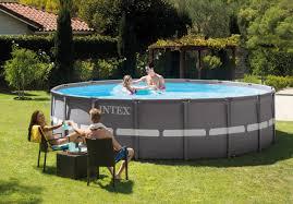 Intex Pool 14x42 Intex 16 U0027 X 48