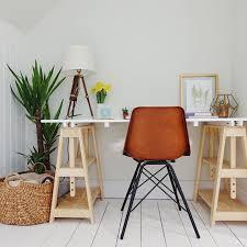 furniture meja belajar minimalis modern ruang belajar minimalis