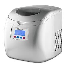 bed bath and beyond ice maker gourmia compact portable electric ice maker bed bath beyond