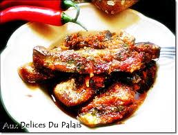 cuisiner des aubergines au four sardines farcies a la chermoula cuisine marocaine aux delices