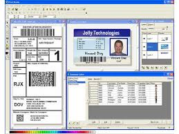 print studio photo id card software 2e demo version 1 0 by jolly