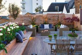 5 amazing ideas for a terrace bar at home homedecorxp