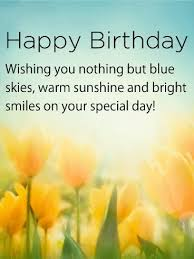 24 best birthday wish cards images on pinterest happy birthday